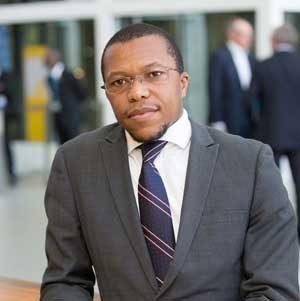 Gerald Katsenga